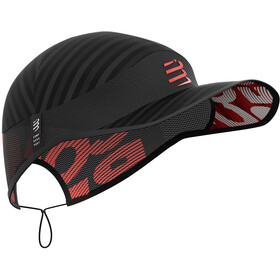 Compressport Pro Racing Cap, black